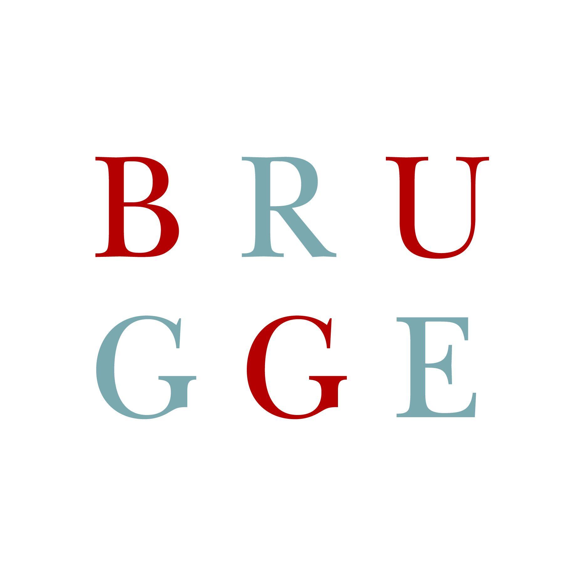 de stad Brugge